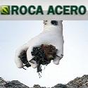 Roca Acero Recicladora - Desechos Industriales