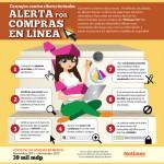 Alertas en las compras online en El Buen Fin